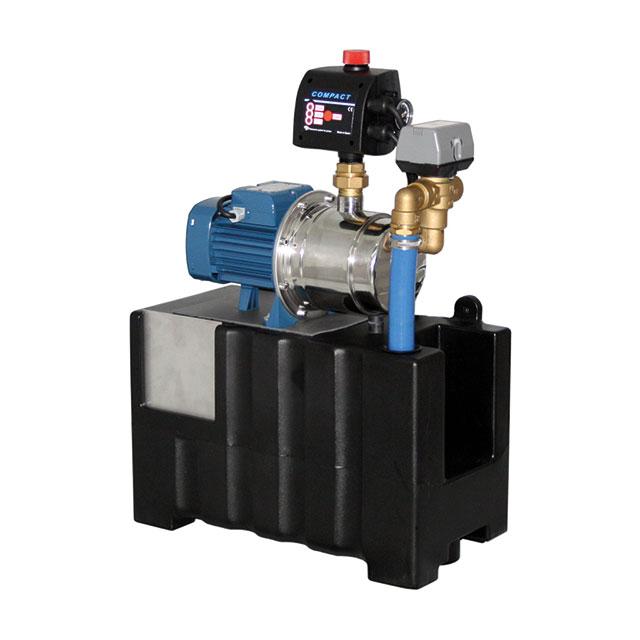 Hauswasserwerk SP E 230