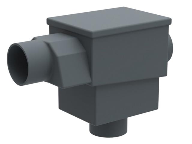 Wartungsarmer Filter
