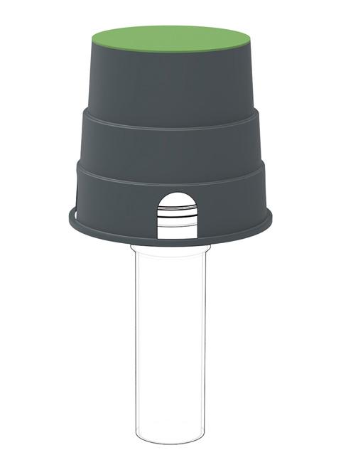 Wasseranschlussbox