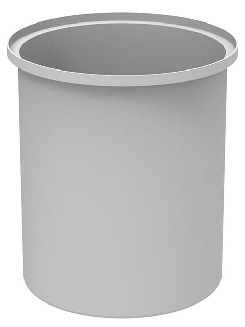 Bottich ohne Deckel BTL bis 1000 Liter