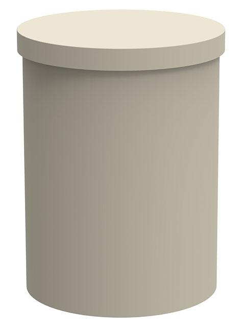 Bottich mit Deckel BT bis  5000 Liter