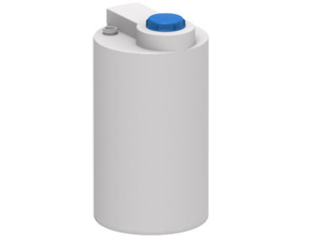 Dosierbehälter DTC mit Gewindeeinsatz