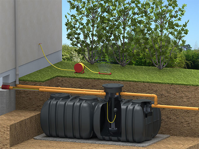 Haus- und Gartenpaket Perfect