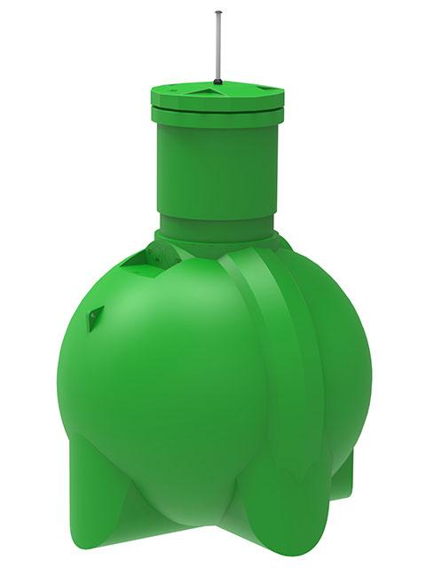Artikelbild GEO Trinkwasserspeicher