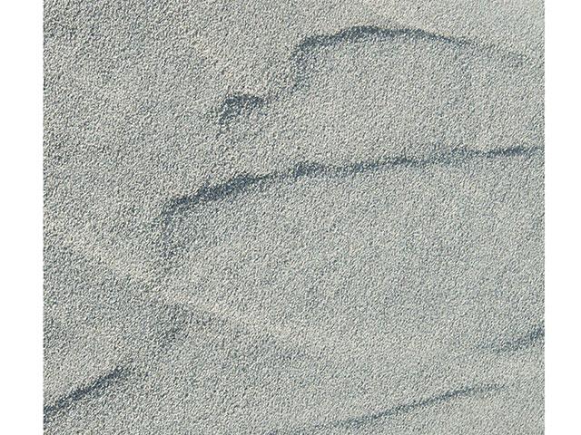 Sand Rundkorn gewaschen
