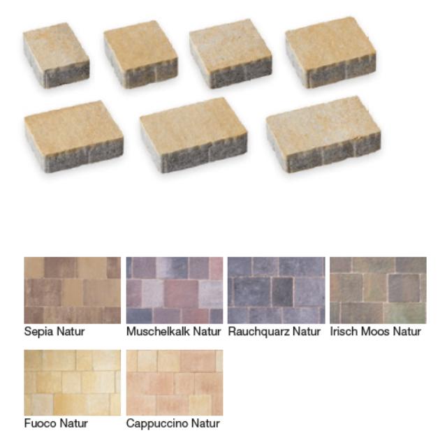 Artikelbild LEI-Kartaeuser Pflaster 5cm