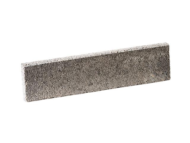 KARTÄUSER-Sockelleiste 33 cm mit Fase