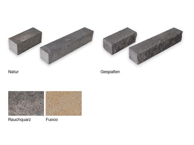 Kartäuser Konstruktionsstein natur