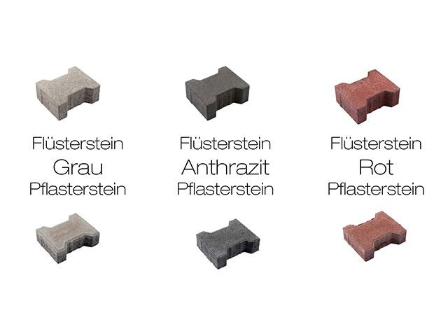 Solido Verbundstein-Pflaster