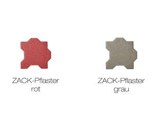 Zack-Pflaster