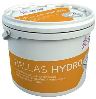 Pallas hydro Fugenfüller