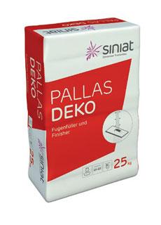 Pallas deko