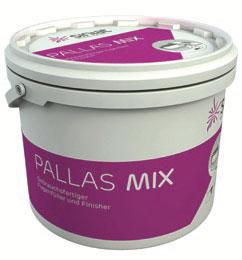 Pallas mix