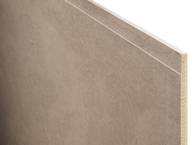 Cementex – Zementplatte