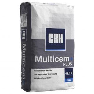 Multicem+ Plus