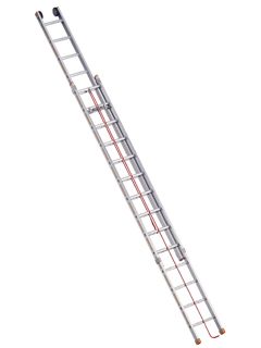 Topic - Seilauszugleiter 1037