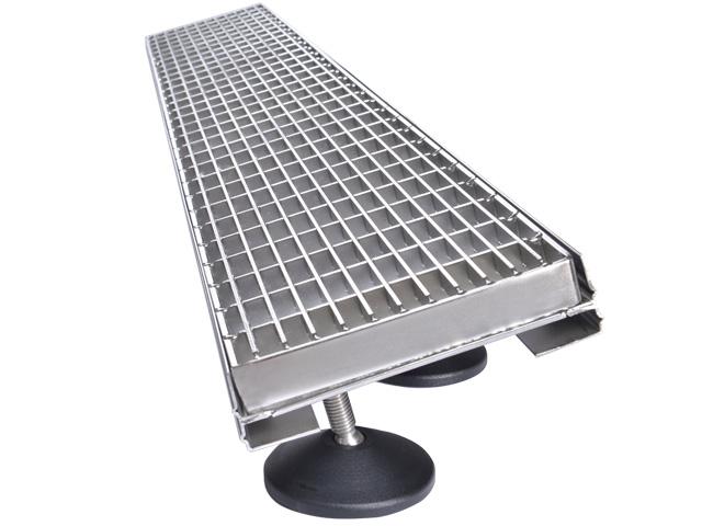 AquaDrain® BF-Flex-GE Gitterrost
