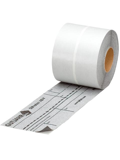 DiProtec® AB-V Butyl-Abdichtungsband Vlies