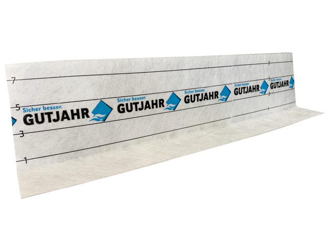 AquaDrain® Randdämmstreifen mit SK-Fuß