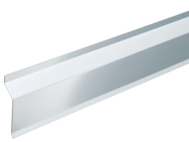 ProFin® BB-90 Balkon-Blende 90 mm Höhe
