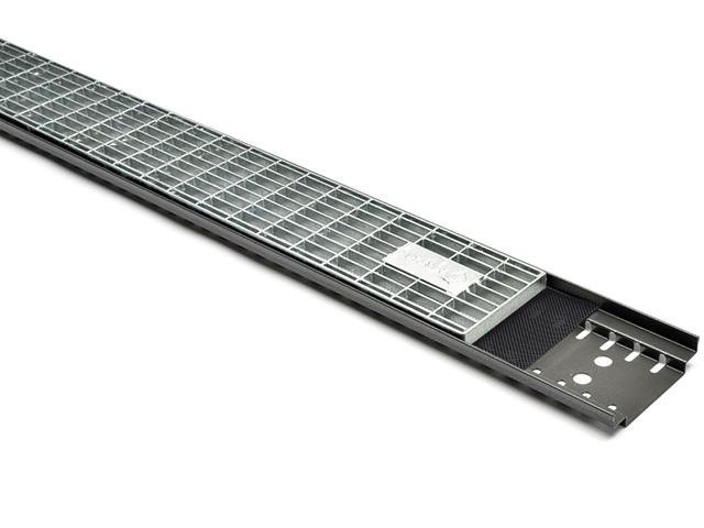 AquaDrain® VARIO-GV Gitterrost 100/150