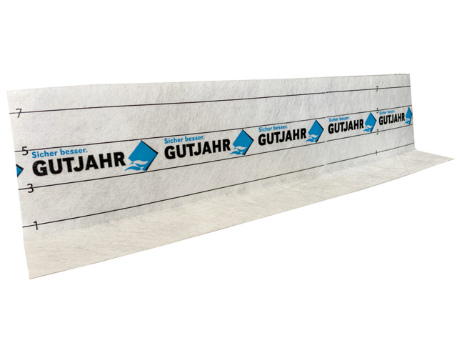 AquaDrain® RD Randdämmstreifen mit SK-Fuß