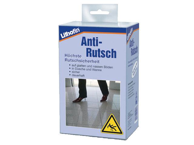 Artikelbild ADX Lithofin Anti-Rutsch Set