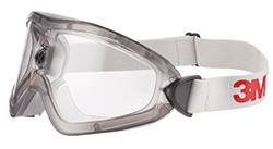 Schutzbrille für Elektrowerkzeugarbeiten 2890C1