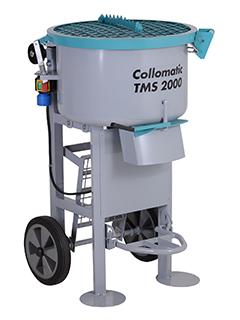 Kompaktmischer TMS 2000