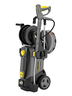 Hochdruckreiniger HD 5/15 CX Plus + FR Classic