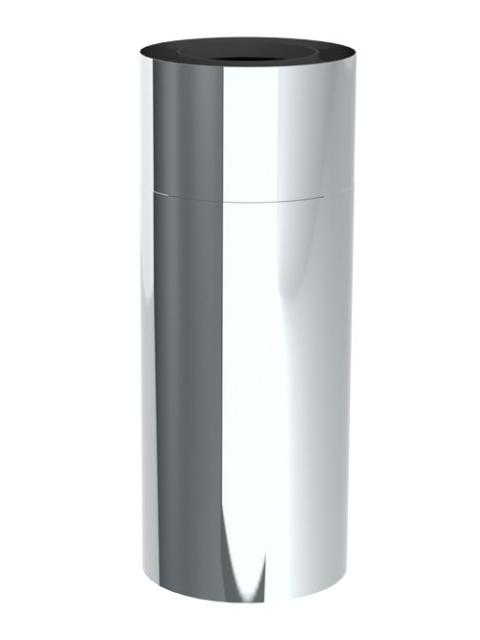 Längenelement (mit montiertem PolyLine PP-Innenohr) 940 mm kürzbar