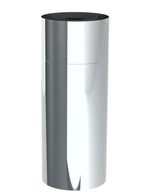 Längenelement (mit montiertem PolyLine PP-Innenohr) 440 mm kürzbar