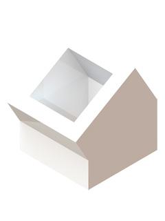 Einzelteile F30 - Schachtumlenkungswinkel 30°