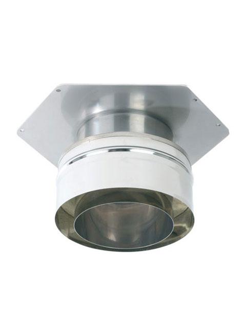 Rauchsauger-Adapter für die Montage des Rauchsaugers