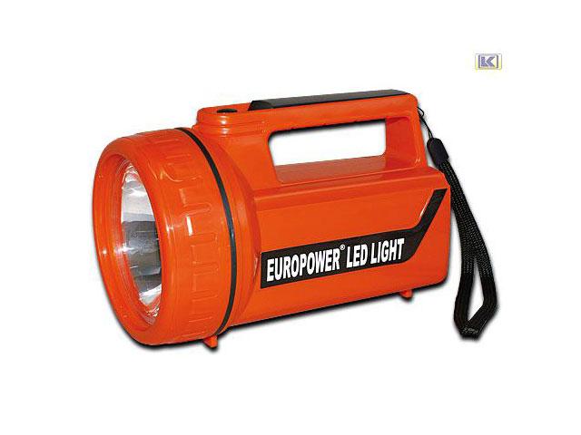 LED-Handscheinwerfer HS7017