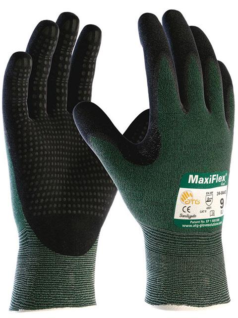 Artikelbild Schnitthandschuh MaxiFlex