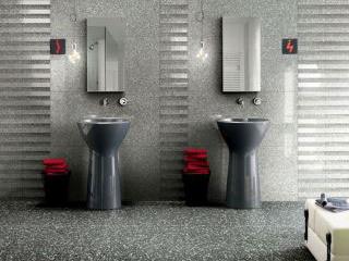 Procasa Serie Terrazzo bagno