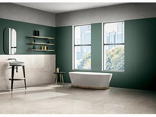 Stimmungsbild Projektstone Sandstone  grey
