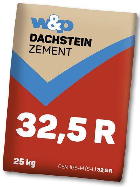 Dachstein Zement