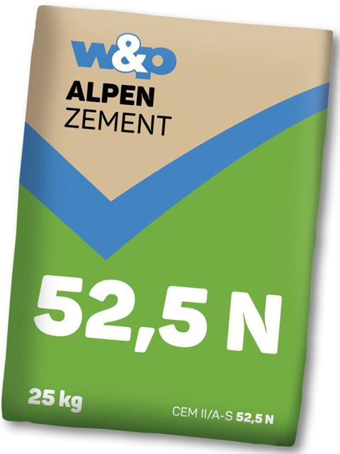 Alpen Zement