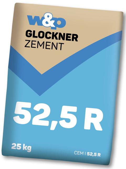 Glockner Zement