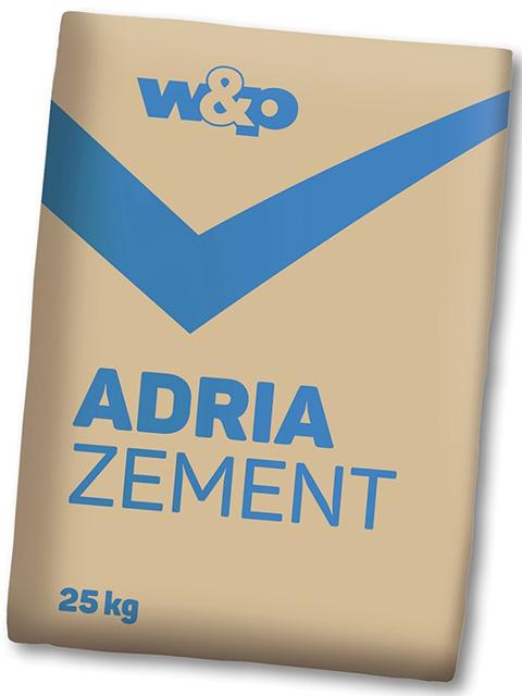 Adria Zement