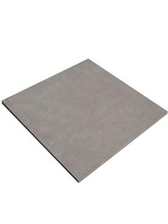 Stonea Bellagio Fstzg. 60x60x2 grigio glasiert matt