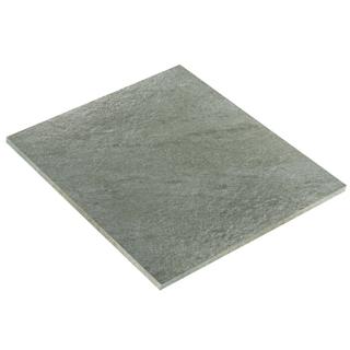 Stonea Manhattan Fstzg. 60x60x2 grau glasiert matt
