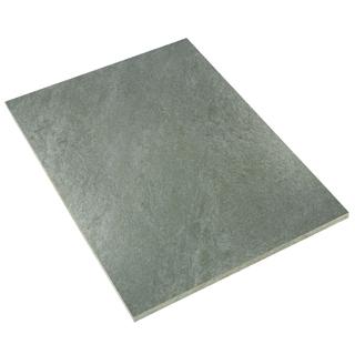 Stonea Manhattan Fstzg. 60x90x2 grau glasiert matt