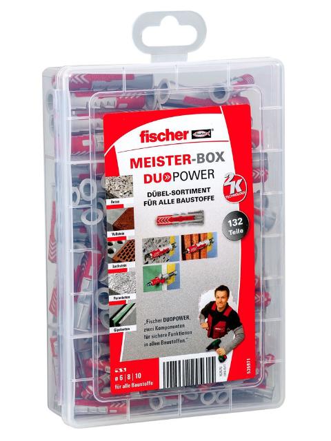 Artikelbild FIS Meister-Box
