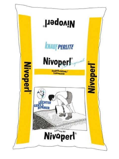 Produktbild Nivoperl, 100 l Sack