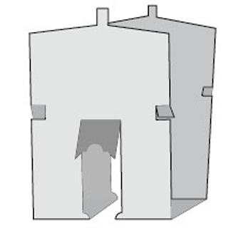 Produktbild DG-Clips für Visona