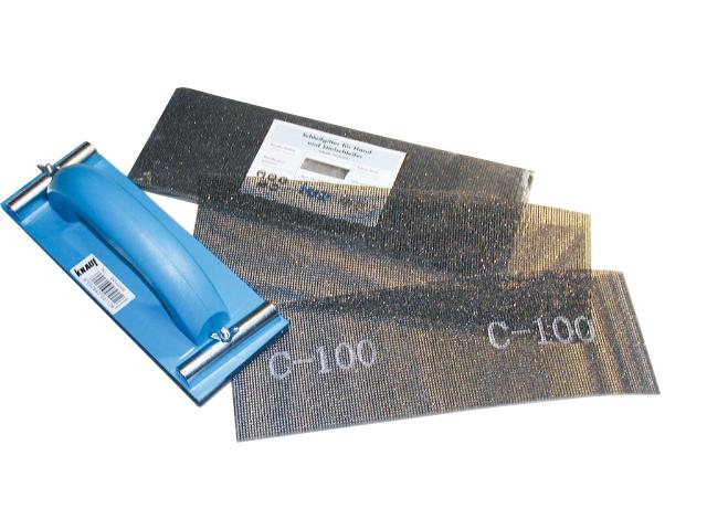 Produktbild Schleifgitter für Handschleifer