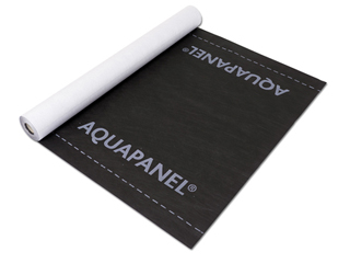AQUAPANEL® Water Barrier